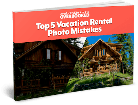 Top 5 Vacation Rental Photo Mistakes