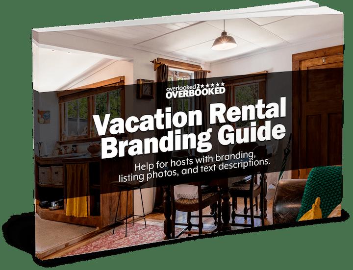 Vacation Rental Branding Guide ebook