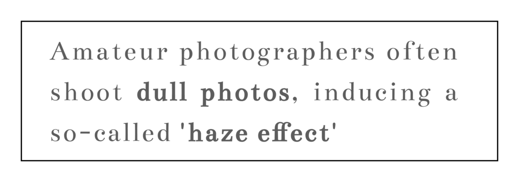 quote image clarity dull hazy airbnb photos